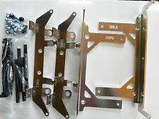 Aluminio Protección del frío Protección de refrigeración KTM EXC EXC-F 125 250