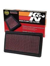 K&N Hi-Flow Air Intake Drop In Filter 33-2279 For Mazda CX-7 / Mazda 6