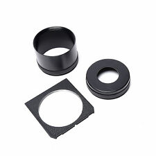 3# Lens board with extention tube for Linhof Technika 4x5