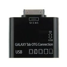 Raccomandata P. - KIT CAMERA CONNECTION PER SAMSUNG GALAXY TAB 5IN1 OTG USB 7.0/