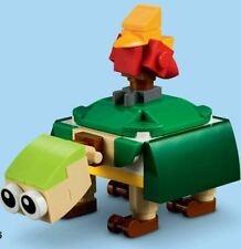 LEGO Creator Kindness Day Turtle Mini Model Build Polybag 40405 (Bagged)