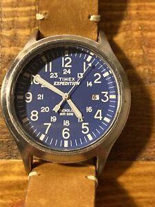 timex watch mens
