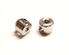 10pcs Metal Wheel Collar for 4mm Shaft, Landing Gear US 016-00303