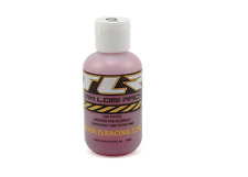 TLR74025 Team Losi Racing Silicone Shock Oil, 40 Wt, 4 Oz