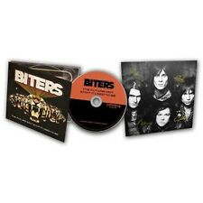 Biters - The Future Ain't What It Used To Be - New CD - Signed