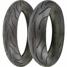 120/70 17, 190/50 17 Michelin Pilot Power Tire Kit