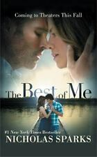 The Best of Me - LikeNew - Sparks, Nicholas - Hardcover