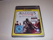 PlayStation 3  PS3  Assassin's Creed 2