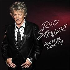 ROD STEWART (ANOTHER COUNTRY - CD SEALED + FREE POST)