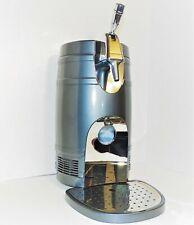 Koolatron 5L Beer Mini Keg Cooler Chiller Tap and Gravity Dispenser Model Lyb5T