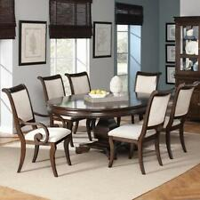Traditional Dining Chairs cherry traditional dining furniture sets | ebay