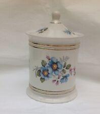 Vintage Jar Pot Decorative Flowers