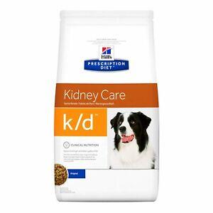 HILL'S PD Prescription Diet Canine k/d 12kg