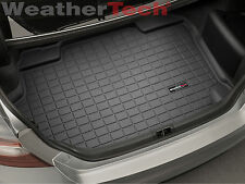 WeatherTech Cargo Liner Trunk Mat for Toyota Camry Hybrid - 2012-2017 - Black