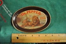 DR. PEPPER  TIP TRAY -- Brand New Fresh Out of Master Box!!!  Perfect! Perfect!