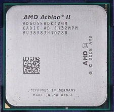 45 W Quad CORE! AMD Athlon II x4 605e Propus Quad-Core 4x 2.3 Ghz Support am3