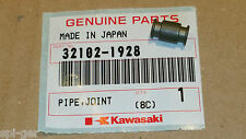 ZX-7R ZX-7RR new genuine kawasaki culasse cam titulaire tuyau joint 32102-1928