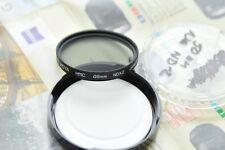 Hoya 49mm NDX2 Glass Filter /Sony SEL 50F18 55210 55F18Z Canon 50mm 1.8