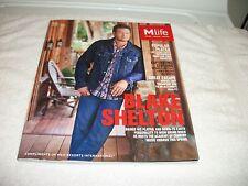 BLAKE SHELTON M LIFE MAGAZINE