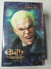 Sideshow Buffy The Vampire Slayer Vampire Spike James Marsters 1:6 Mib