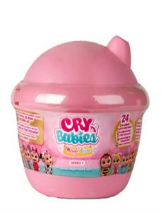 NUEVO Bebes Llorones o Cry-Baby de IMC Toys Llora con Agua Real y Hace Ruidos