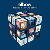 ELBOW - THE BEST OF (3LP) (LIMITED EDITION )  3 VINYL LP NEW!
