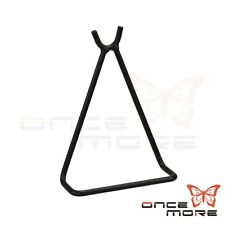 Motorcycle Dirt Bike Enduro Triangle Stand Side Stand For Motocross MX CRF KX WR