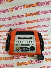 Caricabatterie Batteria Selezione Automatica Black & Decker BDSBC10A
