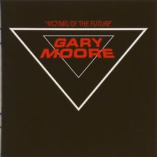CD - Gary Moore - Victims Of The Future - A347
