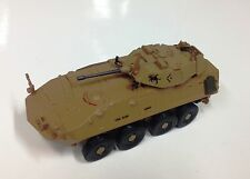 1:72 CHAR MILITAIRE-MILITARY TANK WW2 LAV-25 USA-24