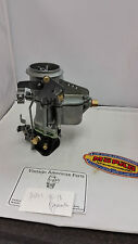 1940 PLYMOUTH DODGE RESTORED CARBURETOR REBUILT D6a2 CARTER FLATHEAD SIX ENGINE