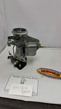 1948 PLYMOUTH DODGE RESTORED CARBURETOR REBUILT D6G1 CARTER FLATHEAD SIX ENGINE