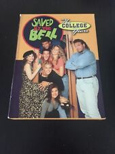 SAVED BY THE BELL - THE COLLEGE YEARS DVD MARK-PAUL GOSSELAAR  MARIO LOPEZ