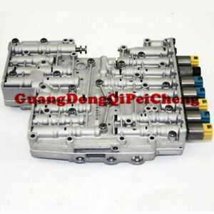 6 Speed 6HP28 Valve Body Fit Audi BMW Ford Land Rover Jaguar High Quality