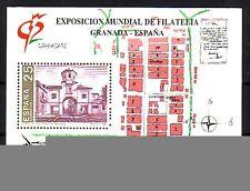 España bloque 39 post frescos