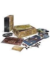 LOST Blu Ray Complete Series - Collectors Editon - 36 Disc Ultimate