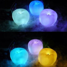 7 Colors Changing Led Light Up Toys Christmas Eve Party Decoration Kids Gift