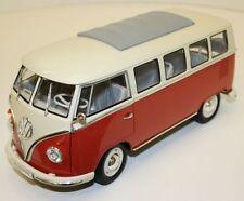 Volkswagen Bus WELLY Diecast Cars, Trucks & Vans