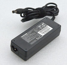 Genuine 15V 5A AC Adapter Charger Power Supply For Toshiba Tecra A6 A7 A8 A9 A10