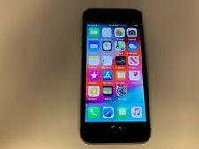 New listing Apple iPhone 5s - 16Gb - Space Gray (Unlocked Verizon) A1533 (Cdma + Gsm)