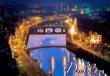 DUBLIN IRELAND TRAVEL SOUVENIR FRIDGE MAGNET 2 #fm90