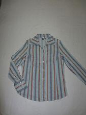 Gestreifte Cecil Damenblusen, - tops & -shirts aus Baumwolle für die Freizeit