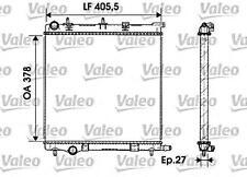 VALEO Engine Cooling Radiator Fits CITROEN C2 C3 C4 PEUGEOT 2008 208 2002-