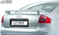 RDX alerón audi a6 4b c5 Limousine Heck alas Heck alerón alas atrás
