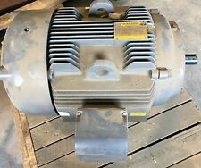 BALDOR 200HP INDUSTRIAL MOTOR 3560 RPM FRAME 445TS SPEC. 18 010W786H2