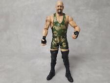 Big Show 1-1 - WWE Mattel Elite Basic Wrestling Figur WWF Hasbro Jakks