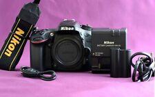 Nikon D7100 24.1MP Digital SLR Camera Body Only 2315 shutter count 1724A