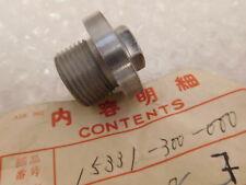 HONDA CB 750 four k0 k1 k2-k6 compatible Cap, oil Path new old stock