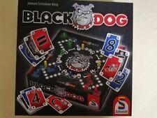 Black Dog + 2 Erweiterungen