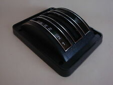 1971 1972 1973 Ford Mustang Automatic Trans Shifter Bezel Cover Assembly!